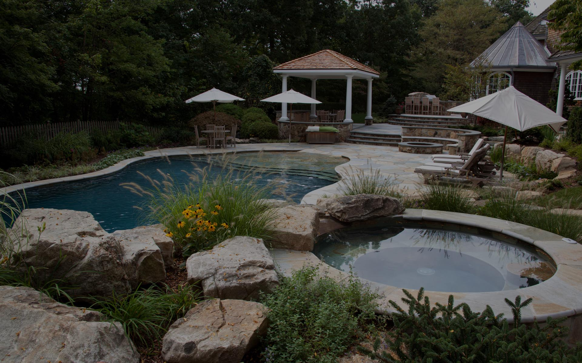 North Jersey's Leader in Swimming Pool Concepts